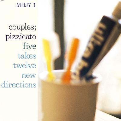 Pizzicato Five/カップルズ<タワーレコード限定>[MHJ7-1]