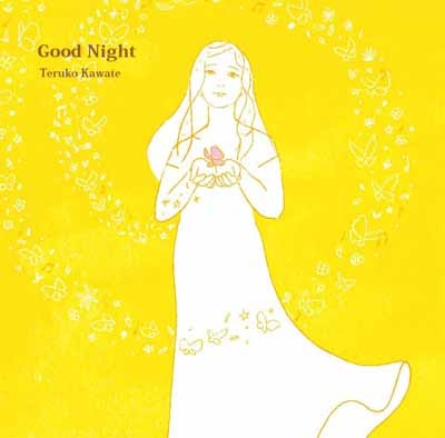 Teruko Kawate/Good Night[ISHI-0002]