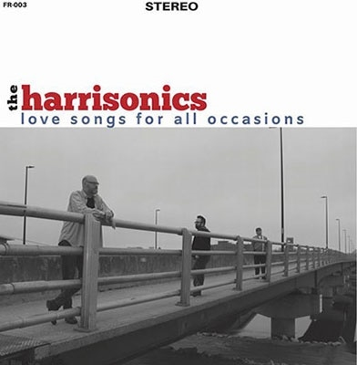 The Harrisonics Love Songs For All Occasions