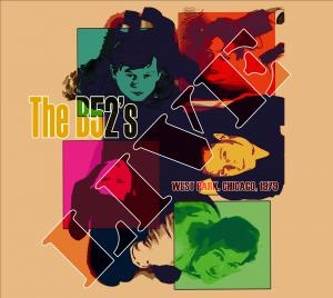The B-52s/West Park Chicago, 1979[LW2002]