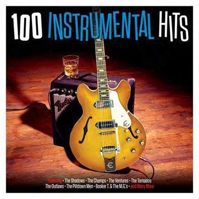 100 Instrumental Hits[NOT4CD037]