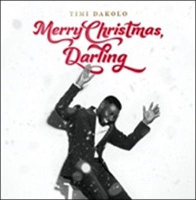 Merry Christmas, Darling CD
