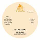 The Sylvers/Only One Can Win/Fools Paradise[MRBSI7138]