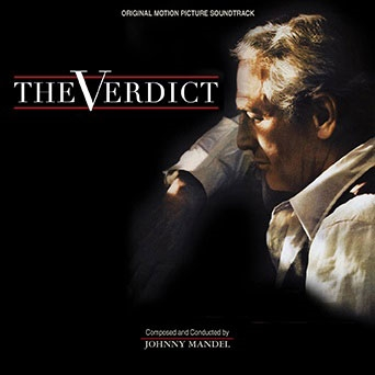 Johnny Mandel/The Verdict, The Seven-Ups And M.A.S.H.[KR200337]