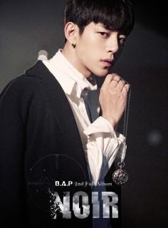 Noir: B.A.P Vol.2 (Daehyun Ver.)<限定盤> CD