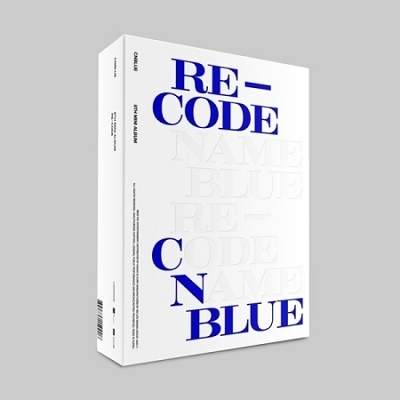 Re-Code: 8th Mini Album (Standard Version) CD