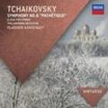 ヴラディーミル・アシュケナージ/Tchaikovsky: Symphony No.6
