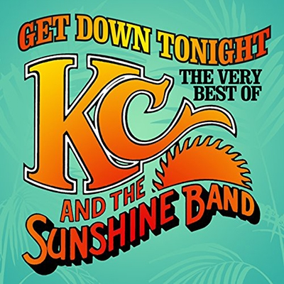 KC &The Sunshine Band/Get Down Tonight (The Best of KC and the Sunshine Band)[190295786779]