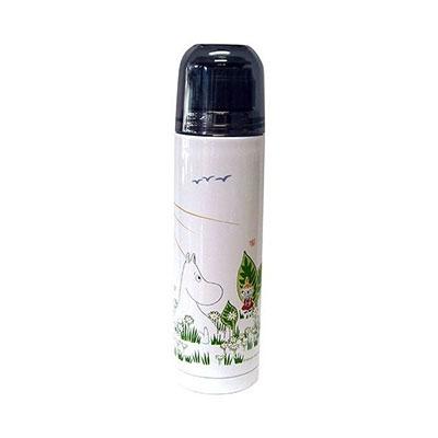 MOOMIN スリム ステンレスボトル(250ml)/ピクニック [MMLC1348R]