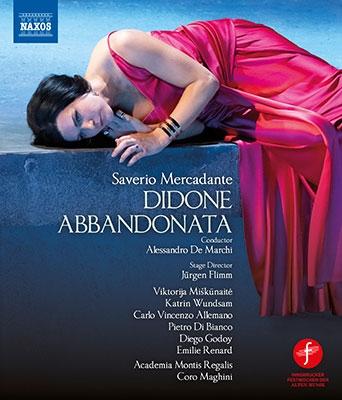 メルカダンテ: 歌劇 《見棄てられたディドーネ》