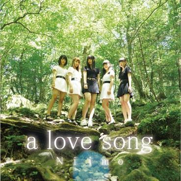 Niimo/a love song (Aタイプ)[CECN-0009]