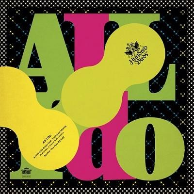 A Hundred Birds/All I Do feat. Yoshinori Monta (Ryuhei The Man 45 Edit Vocal) C/W (Ryuhei The Man 45 Edit<限定盤>[AHS19]