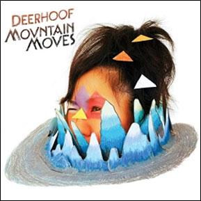 Deerhoof/マウンテン・ムーヴス[JNR-233JP]