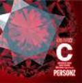 PERSONZ/LIMITED SINGLES 12「C」 [ZOE-12001]