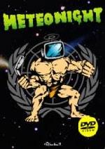METEO NIGHT DVD[CH-70]