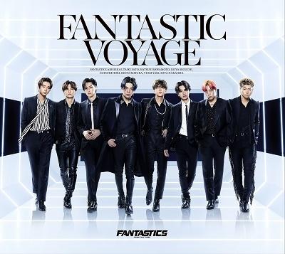 FANTASTIC VOYAGE [CD+2Blu-ray Disc]