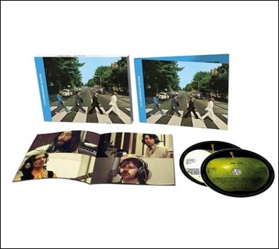 Abbey Road (Anniversary Edition/DELUXE)<期間限定盤> CD