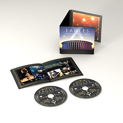 Live From The Forum MMXVIII CD