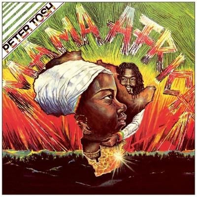 Mama Africa LP