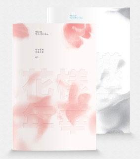 花様年華 pt.1: 3rd Mini Album (ランダムバージョン) [CD+フォトブック] CD