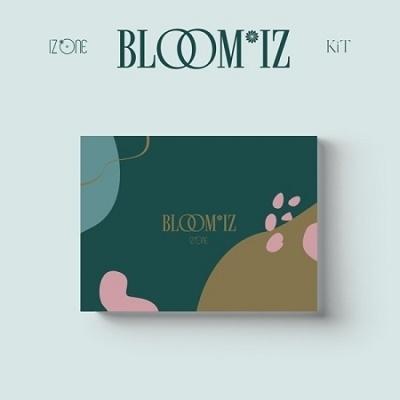 BLOOM*IZ: IZ*ONE Vol.1 [KIT Album] Accessories