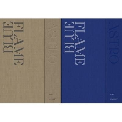 ASTRO/Blue Flame: 6th Mini Album (ランダムバージョン)[INT0191]