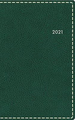 高橋書店 手帳は高橋 T'beau (ティーズビュー) 4 [ナイトフォレスト] 手帳 2021年 手帳判 ウィークリー 皮革調 深緑 No.177 (2021年版1月始まり)[9784471801779]