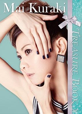 Mai Kuraki Treasure Book ~倉木麻衣トレジャーブック~ Book