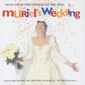 ミュリエルの結婚/オリジナルサントラ