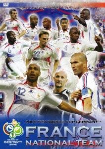 2006 FIFA ワールドカップTM ドイツ オフィシャルライセンスDVD ...