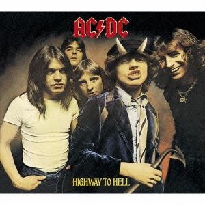 AC/DC/地獄のハイウェイ[SICP-2035]