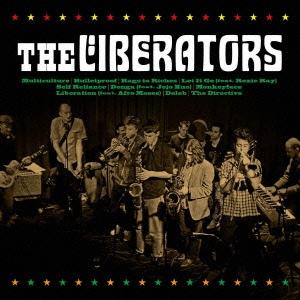 The Liberators/ザ・リベレーターズ[PCD-93399]
