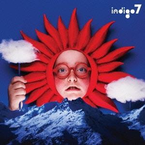 indigo7/沈まない太陽 [UPCH-80253]
