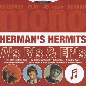 ハーマンズ・ハーミッツ シングル・EP・コレクション