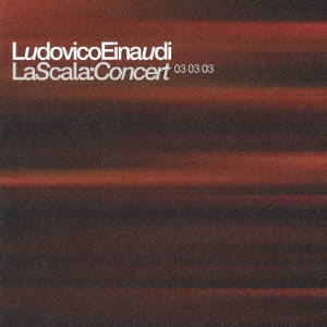 Ludovico Einaudi/光、溢れる日々 [RES-129]