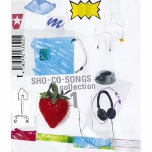 鈴木祥子/SHO-CO-SONGS Collection 1 [2CD+DVD] [MHCL-1328]