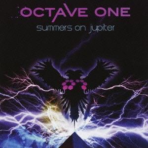 Octave One/サマーズ・オン・ジュピター[PCD-93180]