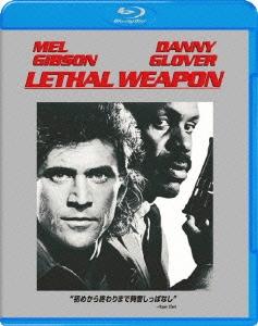 リーサル・ウェポン Blu-ray Disc