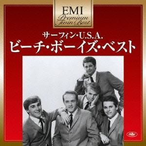 The Beach Boys/サーフィンUSA 〜ビーチ・ボーイズ・ベスト[TOCP-0369]
