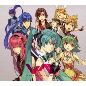 EXIT TUNES PRESENTS Vocalonexus feat.初音ミク