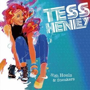 Tess Henley/ハイ・ヒールズ・アンド・スニーカーズ[VSCD-9444]