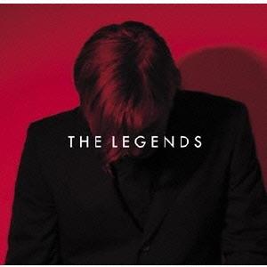 The Legends (Sweden)/オーヴァー・アンド・オーヴァー[GTM-005]