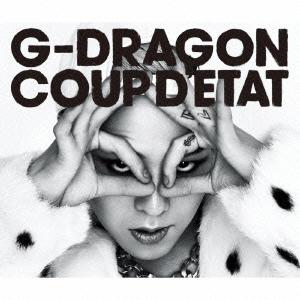 COUP D'ETAT [+ ONE OF A KIND & HEARTBREAKER] [2CD+DVD]<通常盤> CD