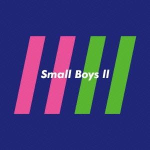 Small Boys/Small Boys II [CITIZEN-015]