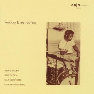 マカヤ&ザ・ツォチス<完全限定生産盤> CD