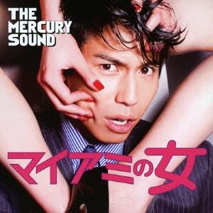 The Mercury Sound/マイアミの女[YZMP-10005]