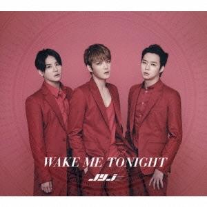WAKE ME TONIGHT 12cmCD Single
