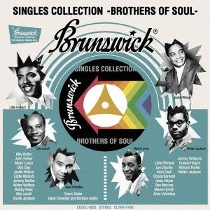 Billy Butler/ブランズウィック・シングルズ・コレクション 男性ヴォーカル編<生産限定盤>[CDSOL-5805]
