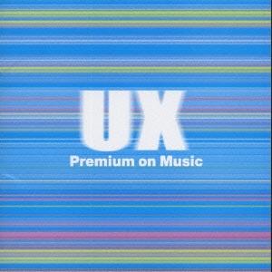 U.X. Premium on Music