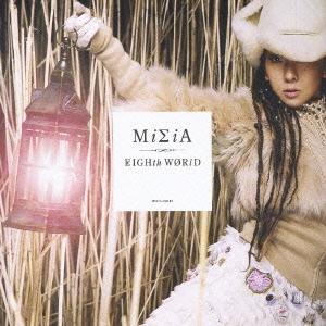MISIA/EIGHTH WORLD<通常盤>[BVCS-21042]